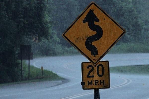 デメリットその2.速度制限のリスクがある