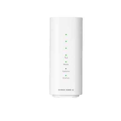 UQ WiMAX(HOME 02)