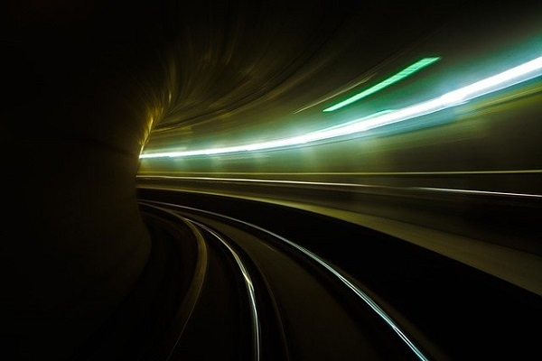 モバイルルーターの速度