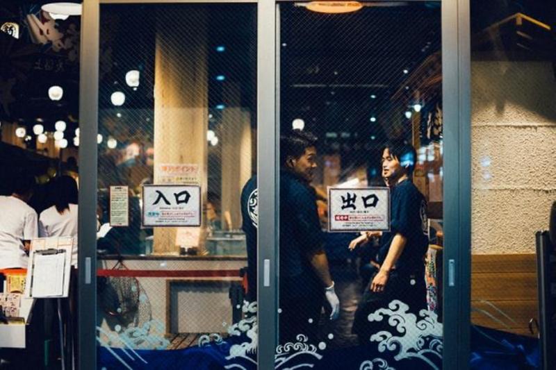 大阪に店舗があるWi-Fi