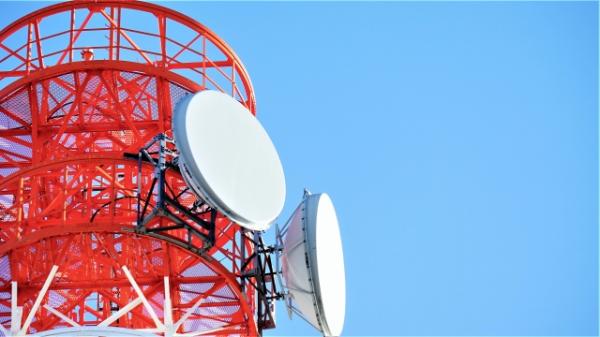 WiMAX 測定方法