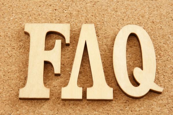 SIM無しWi-Fiのみスマホに関するよくある質問