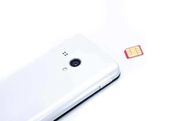 SIMが無いスマホはWi-Fiのみでの利用が可能