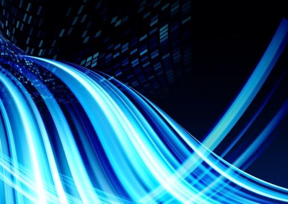 通信速度 2