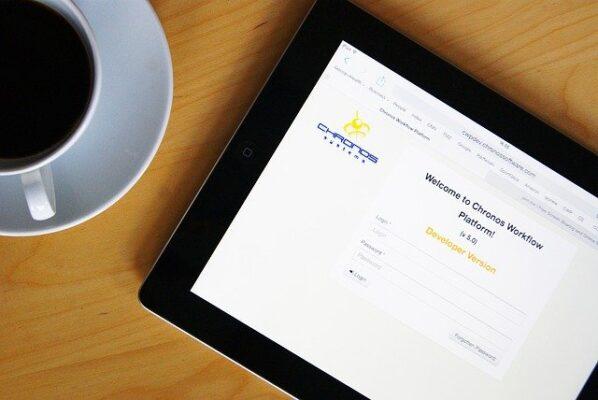 解約方法その1.Smafi WiMAXの会員サイト(BBNavi)から申し込み